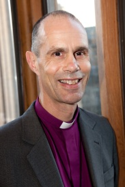 Bishop Richard has been Bishop of Kingston since 2002.