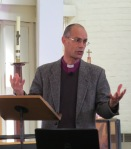 Bishop Richard