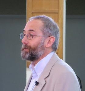 Professor Richard Thompson